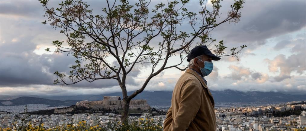 DW: Η Ελλάδα κερδίζει τη μάχη της πανδημίας, ενώ η Ευρώπη παραμένει στην αρπαγή