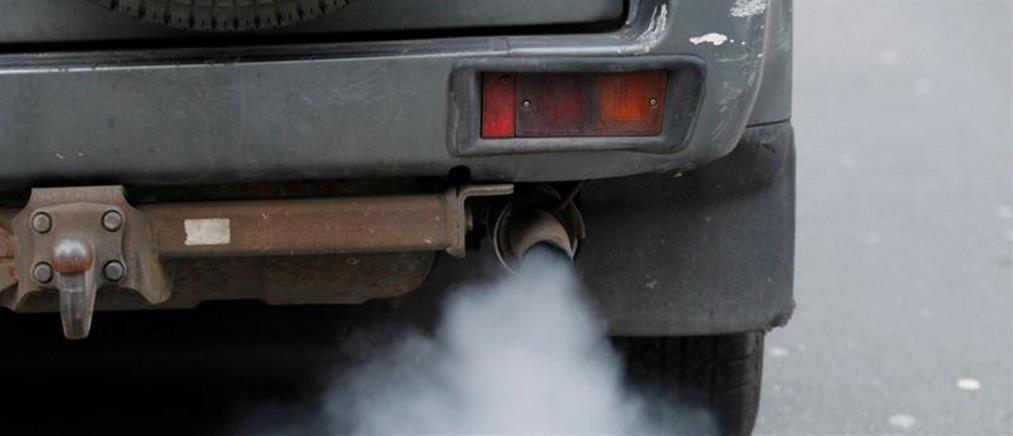 """Ευρωπαϊκή πόλη βάζει """"χειρόφρενο"""" στα ρυπογόνα αυτοκίνητα"""
