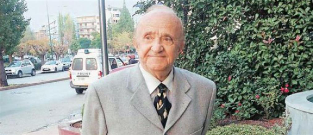 Πέθανε ο Νίκος Αναγνωστόπουλος