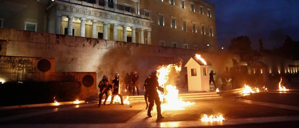 Spiegel: Αποστολή εξετελέσθη - Η Ελλάδα πεθαίνει