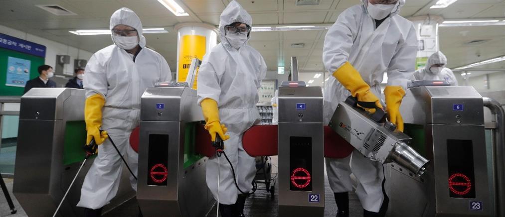 Κορονοϊός: Δραματική αύξηση των νεκρών στο Ιράν – Εμφάνιση του ιού σε νέες χώρες