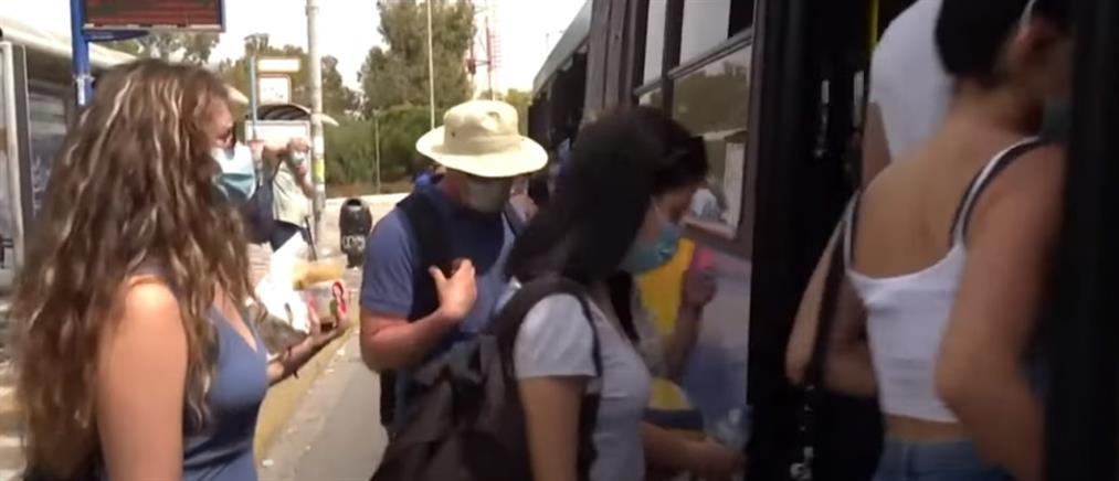 Κορονοϊός: Με βίντεο η απάντηση της ΚΝΕ στο μήνυμα Μητσοτάκη