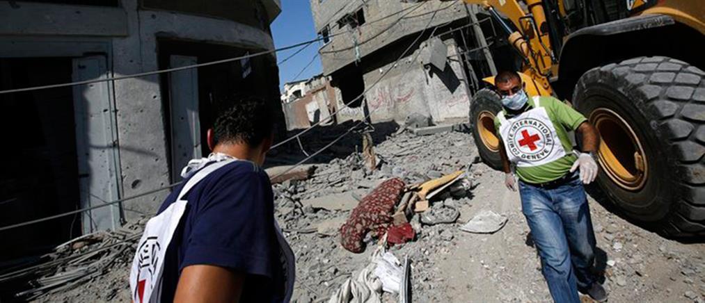 Πιέζει ο Κέρι για εκεχειρία στη Γάζα όπου οι νεκροί ξεπέρασαν τους 700