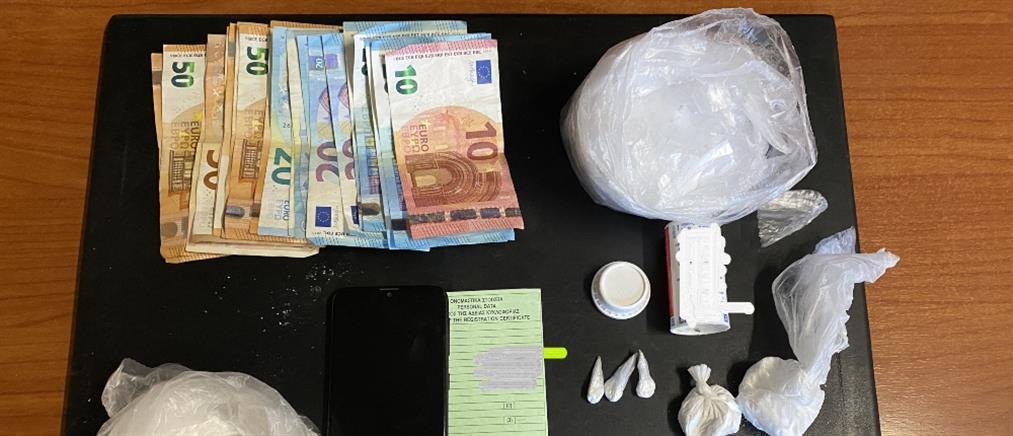"""""""Ξετρύπωσαν"""" κοκαΐνη από καβάτζα (εικόνες)"""