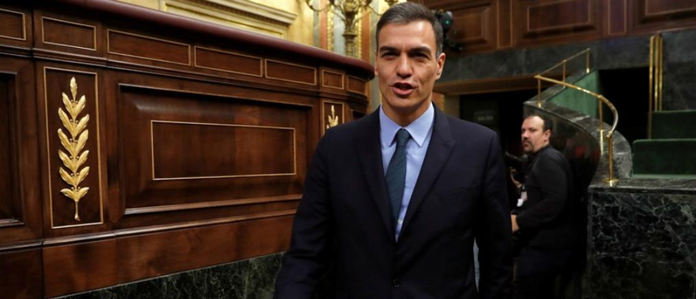 Πρόωρες εκλογές στην Ισπανία