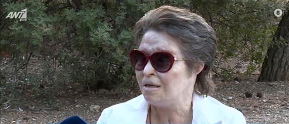 Επίθεση με βιτριόλι - Κούνεβα: εύχομαι στην Ιωάννα να κάνει ένα παιδάκι (βίντεο)