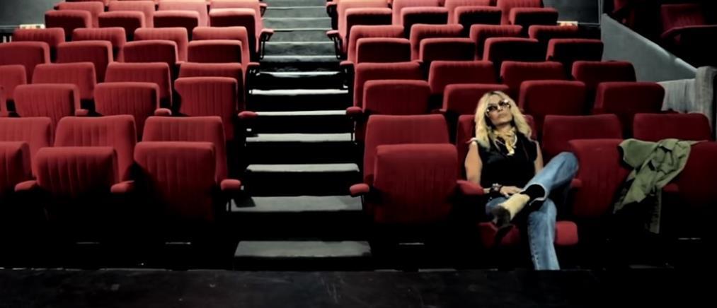 Άννα Βίσση: Τραγούδι αφιερωμένο στον Ζακ Κωστόπουλο (βίντεο)