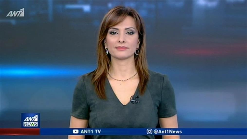 ANT1 NEWS 21-02-2020 ΣΤΙΣ 13:00