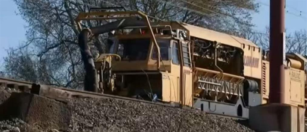 Νεκροί και δεκάδες τραυματίες από σύγκρουση τρένου (βίντεο)