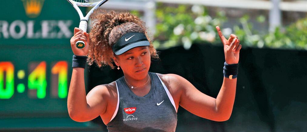 Οσάκα: Αποχή από το Wimbledon