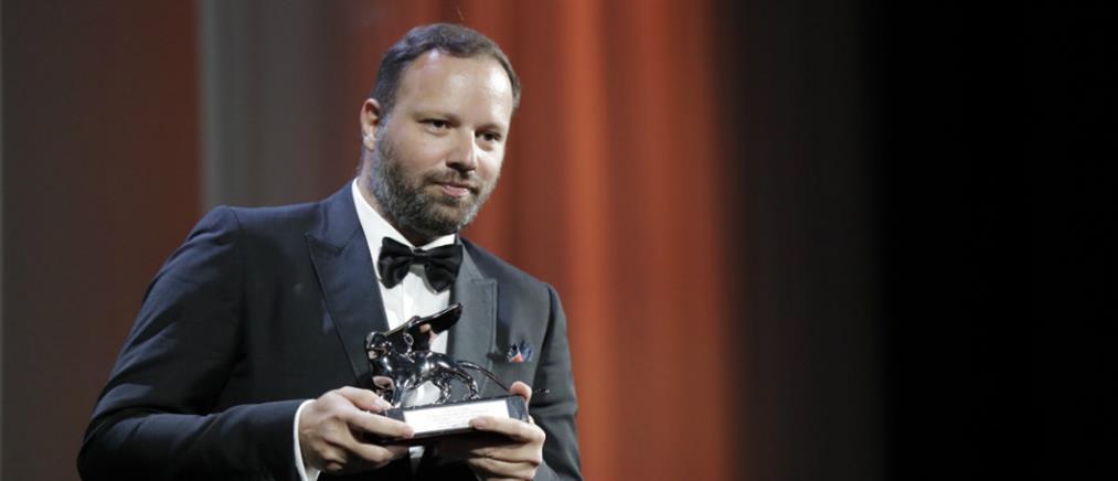 Από θρίαμβο σε θρίαμβο ο Γιώργος Λάνθιμος: πήρε δύο βραβεία στο Φεστιβάλ Βενετίας