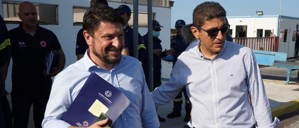 Κορονοϊός: 825 δείγματα θα ελέγχονται καθημερινά στο αεροδρόμιο Ηρακλείου