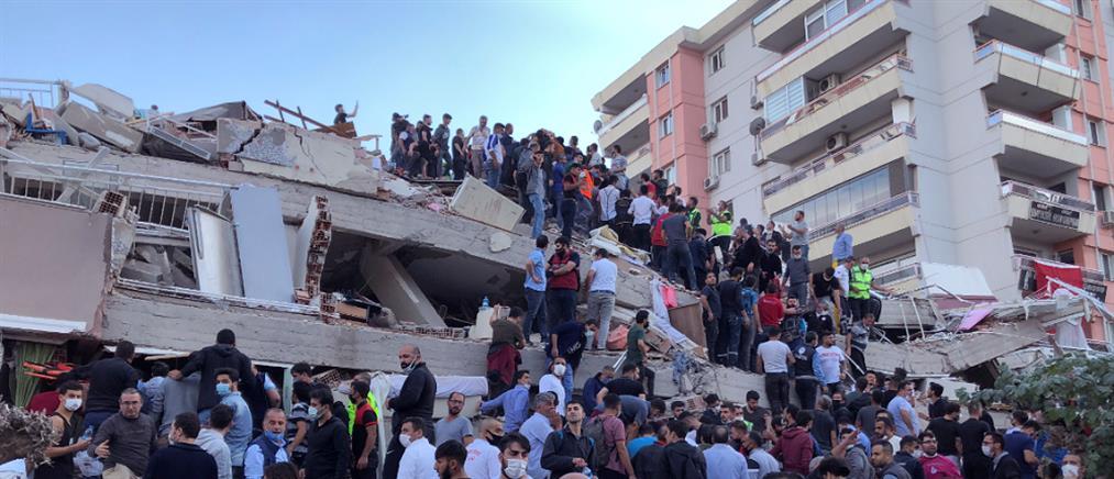 Δένδιας σε Τσαβούσογλου: έτοιμη η Ελλάδα για παροχή βοήθειας στην Τουρκία