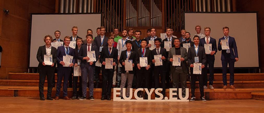 """""""Φυτώριο"""" νέων επιστημόνων ο Ευρωπαϊκός Διαγωνισμός της Κομισιόν (εικόνες)"""
