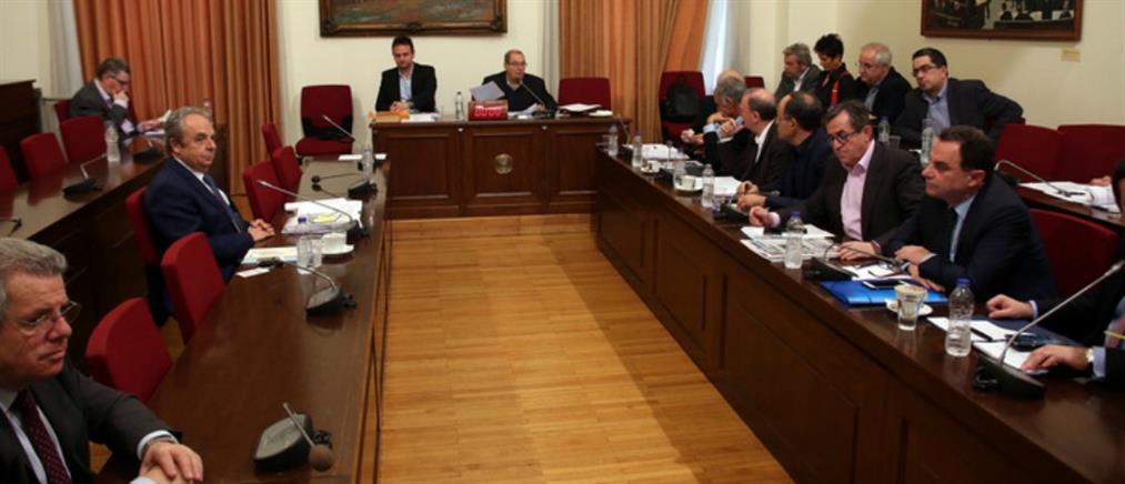 Παράταση των εργασιών της Εξεταστικής Επιτροπής για την Υγεία