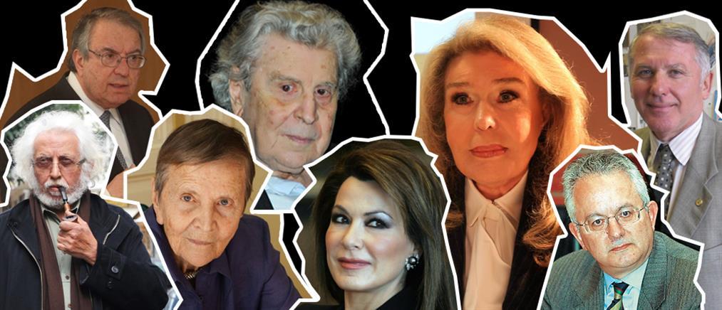 Πρόσωπα-έκπληξη σε γκάλοπ για τον επόμενο Πρόεδρο της Δημοκρατίας