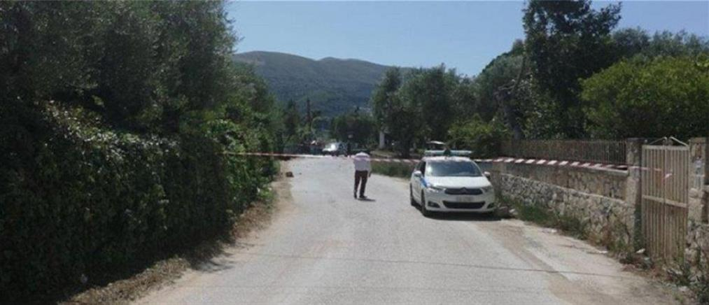 Έρευνες για τη μαφιόζικη εκτέλεση στην Ζάκυνθο