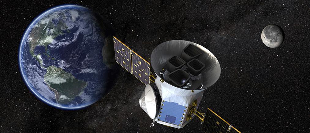 Πείραμα: Δοκιμάζεται ασανσέρ που θα μεταφέρει ανθρώπους στο διάστημα
