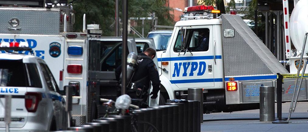 Αστυνομικός σκότωσε έγχρωμο φρουρό που είχε συλλάβει ύποπτο!