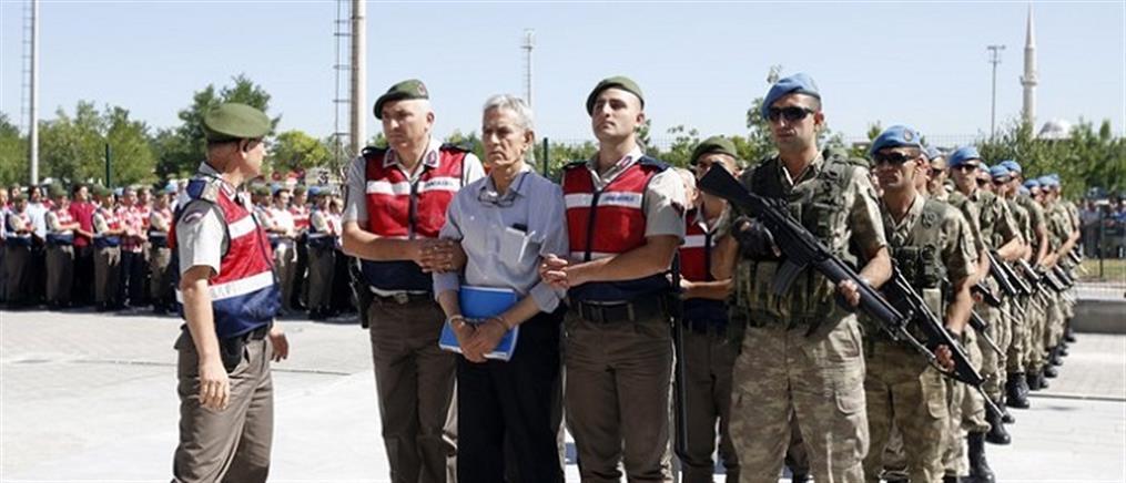 Διεθνής Αμνηστία: αποπνικτικό κλίμα φόβου στην Τουρκία