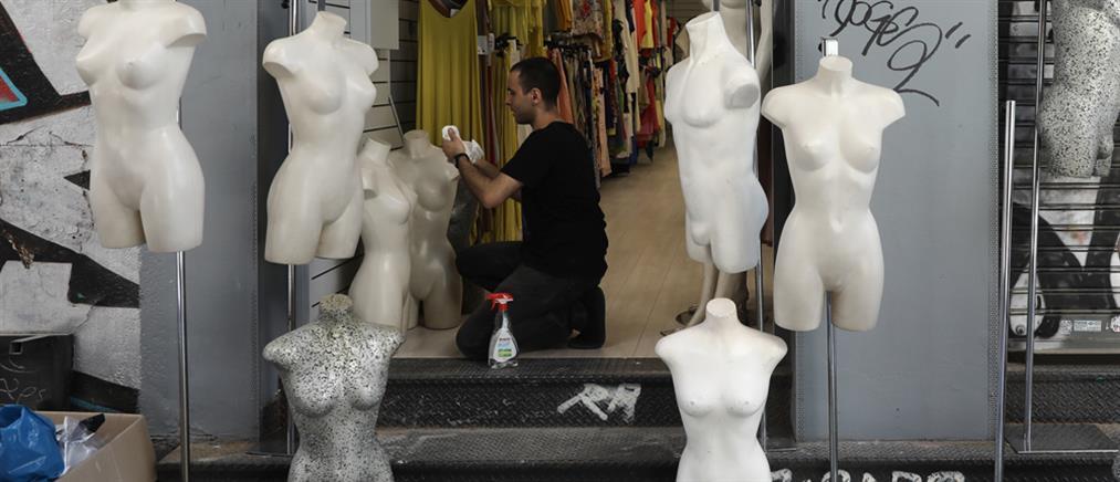 Άνοιξαν καταστήματα και επιχειρήσεις: Οι νέοι κανόνες