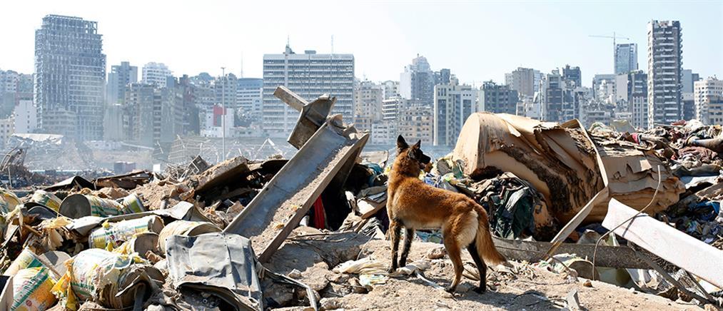 Βηρυτός: Ναυάγησαν οι ελπίδες για επιζώντα στα χαλάσματα