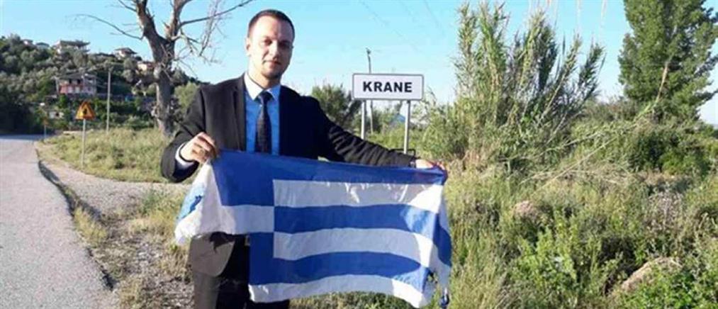 Νέες προκλήσεις κατά της ελληνικής μειονότητας από τον Αλβανό εθνικιστή Βέλιου