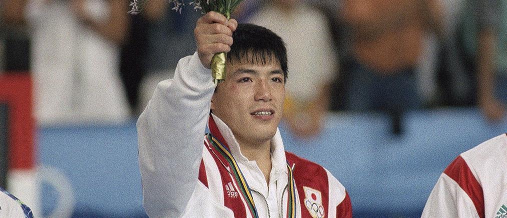 Πέθανε χρυσός Ολυμπιονίκης του τζούντο