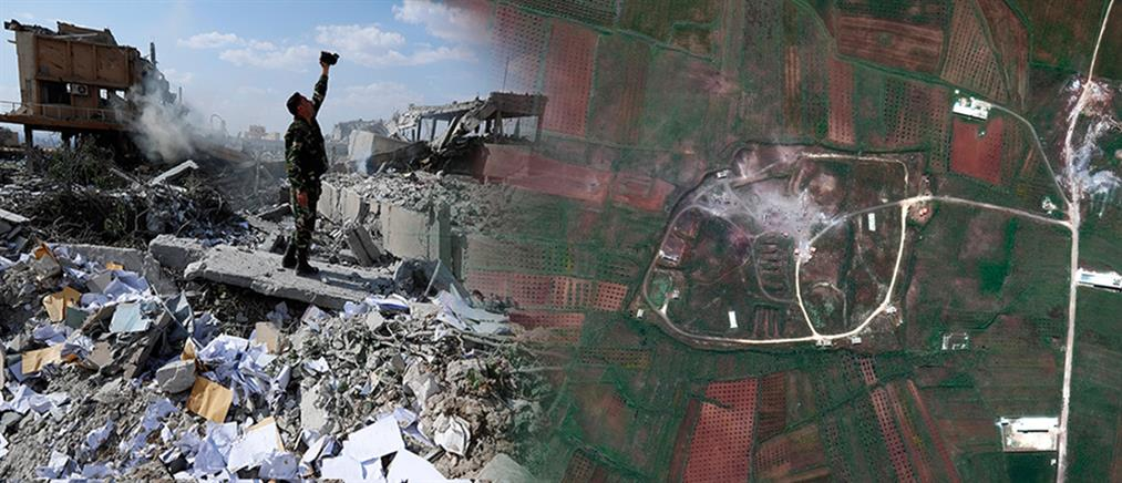 Συρία: λάθος συναγερμός ενεργοποίησε την αντιαεροπορική άμυνα