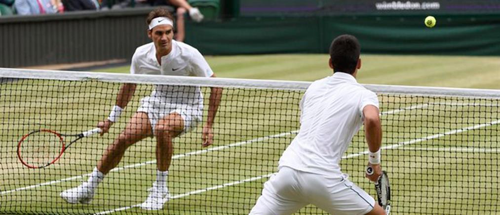 Australian Open: Τζόκοβιτς Vs Φέντερερ για 50η φορά