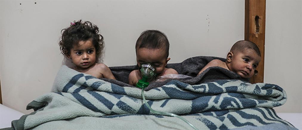 Έκθεση – σοκ: Πάνω από 100000 βρέφη θύματα των πολέμων