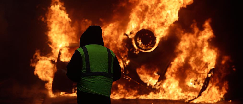 Γαλλία: προς αναστολή της αύξησης στα καύσιμα, μετά τις ταραχές