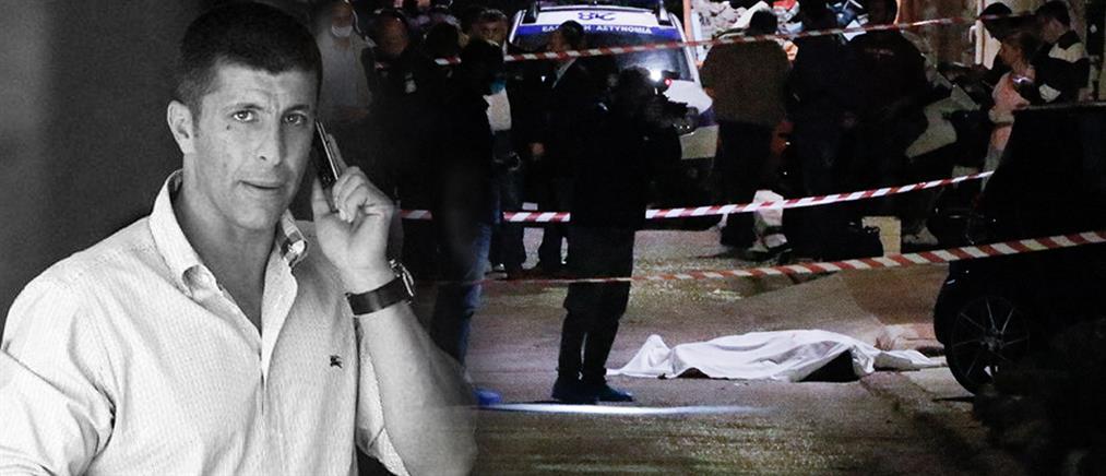 Δολοφονία Μακρή: φίλος του κατέθεσε και αναγνώρισε τους δυο δράστες (βίντεο)