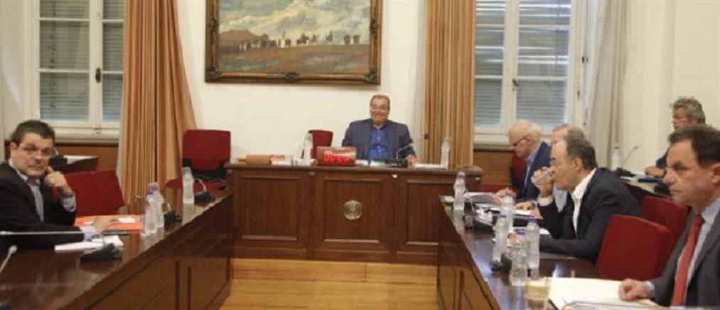 Νέος καυγάς στην Εξεταστική της Βουλής για την Υγεία