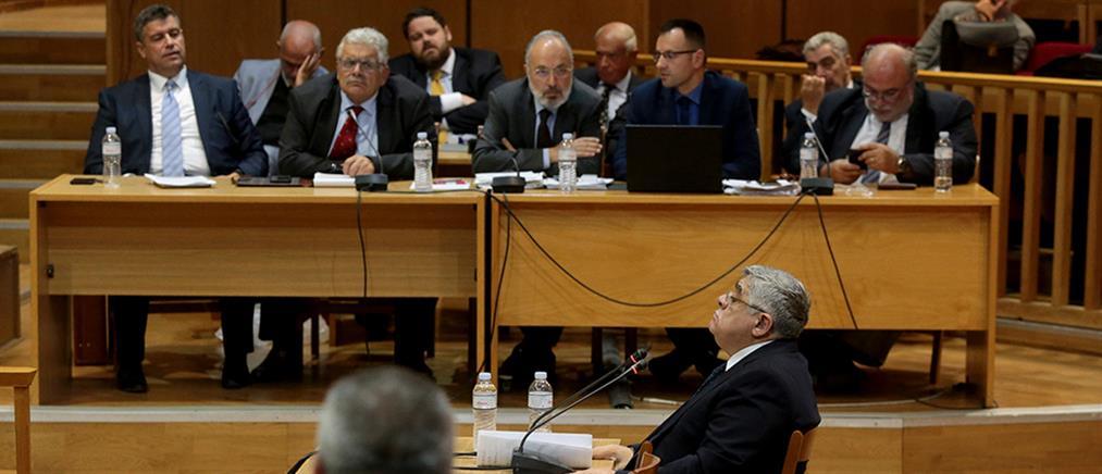 Δίκη Χρυσής Αυγής - Συνήγοροι Μιχαλολιάκου: ζητάνε την κεφαλή του επί πίνακι