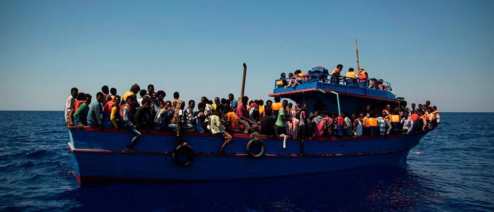 Αβραμόπουλος: Η προσφυγική κρίση θα διαρκέσει πολλά χρόνια