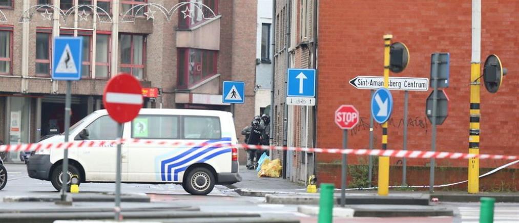 Εισβολή ενόπλων σε διαμέρισμα στη Γάνδη