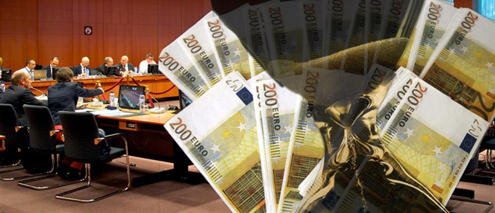 """EWG: """"πράσινο φως"""" για τα νέα μέτρα ελάφρυνσης του χρέους"""