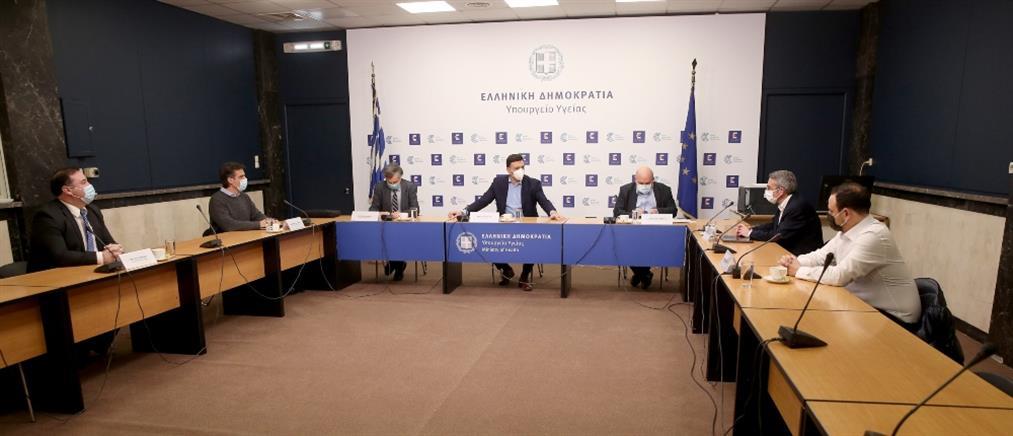 Κορονοϊός: συναγερμός για τις μεταλλάξεις και στην Ελλάδα