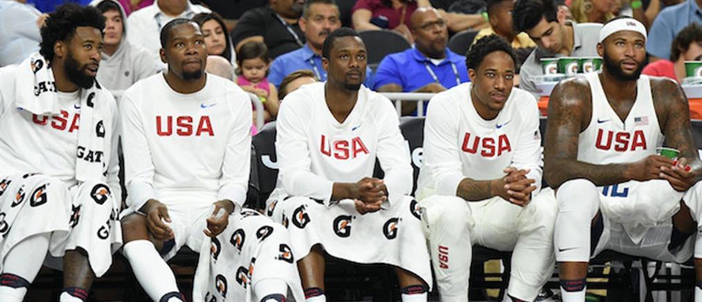 Μπασκετμπολίστες πήγαν για spa και βρέθηκαν… σε οίκο ανοχής!