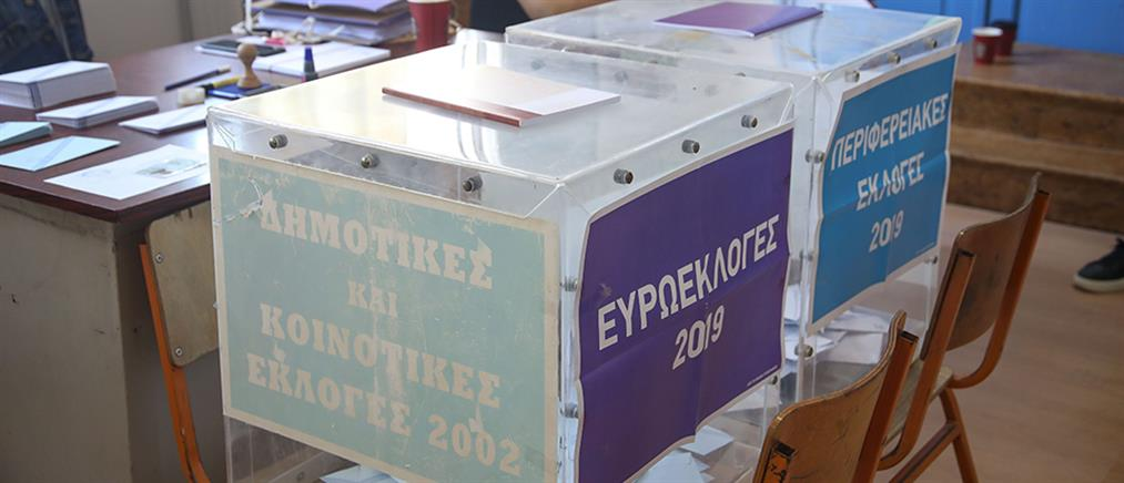 Εκλογές 2019: Έπαθε εγκεφαλικό μπροστά στην κάλπη