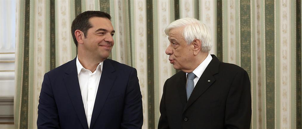 """Kαταλύτης"" του ανασχηματισμού το Σκοπιανό"