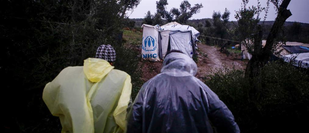 Σε ξενώνα μεταφέρεται ο 16χρονος πρόσφυγας που συγκλόνισε με την επιστολή του