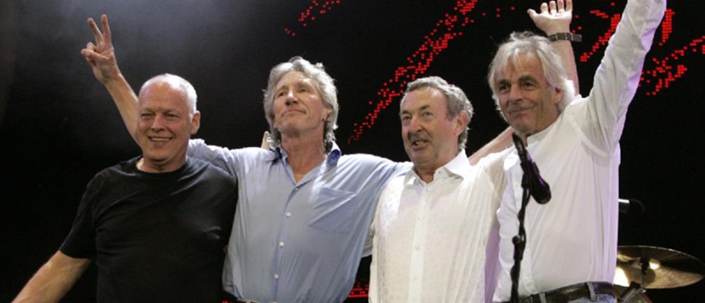 Pink Floyd: Επανακυκλοφορούν τη συναυλία του 1990 στο Knebworth House (βίντεο)