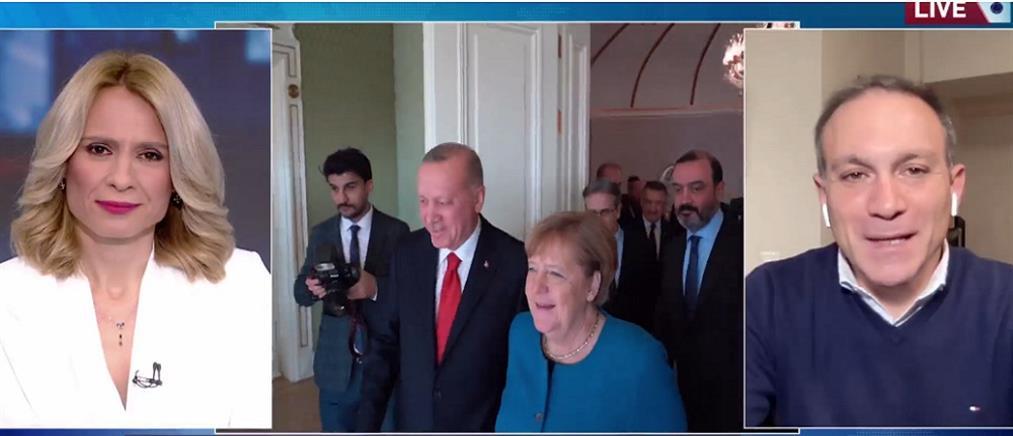 """Ο Φίλης για την ευρωπαϊκή """"στροφή"""" της Τουρκίας (βίντεο)"""