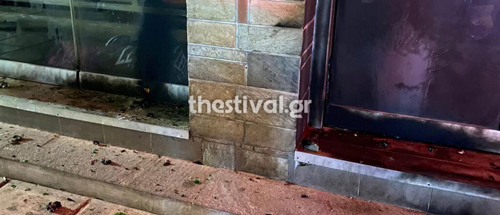 Δεύτερη επίθεση με μολότοφ σε κατάστημα μέσα σε λίγες ώρες