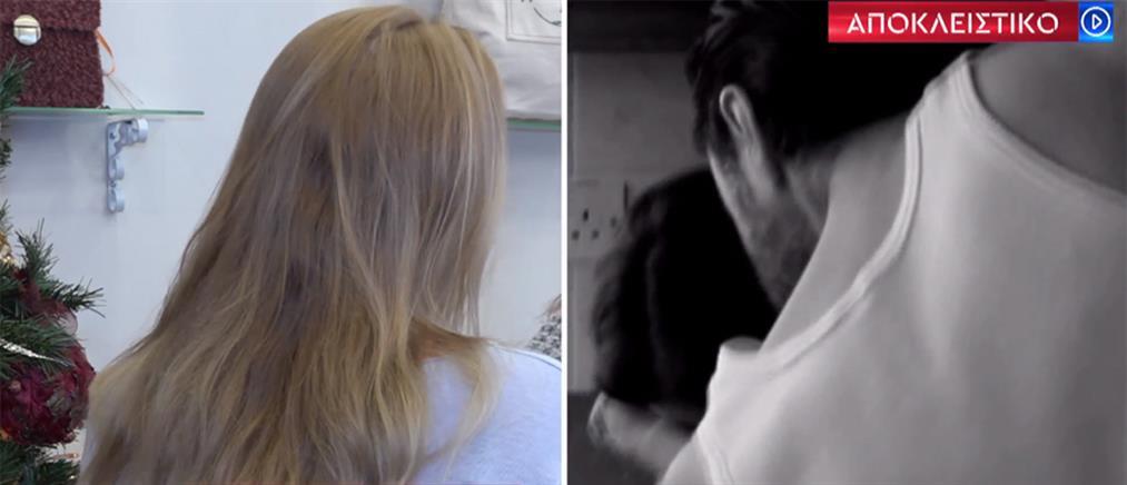 Μόνο στον ΑΝΤ1: Έζησα τη φρίκη στα χέρια του συζύγου μου (βίντεο)