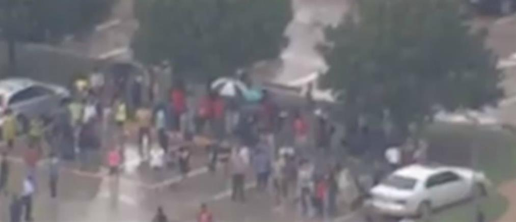 Απειλή για βόμβα στο Πανεπιστήμιο του Τέξας στο Ντάλας