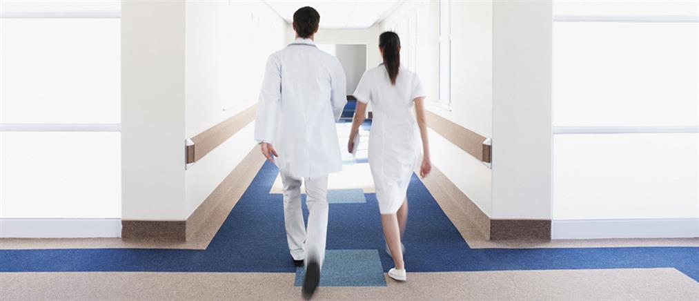 Κινητοποιήσεις ιατρών και εργαζομένων στο ΕΣΥ
