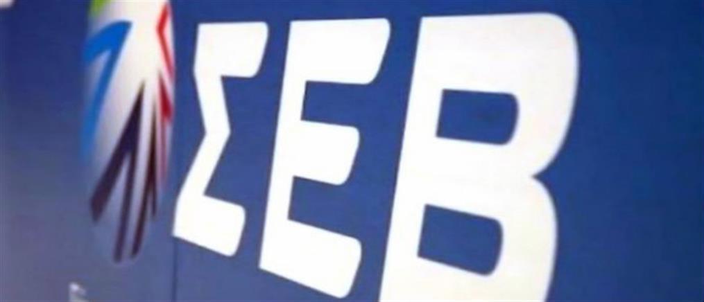 ΣΕΒ: Οικονομική σταθερότητα εν μέσω υψηλών πλεονασμάτων και χαμηλής ρευστότητας